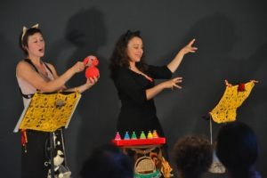 colette femme écrivain féministe nature chant lyrique ravel compagnie matulu